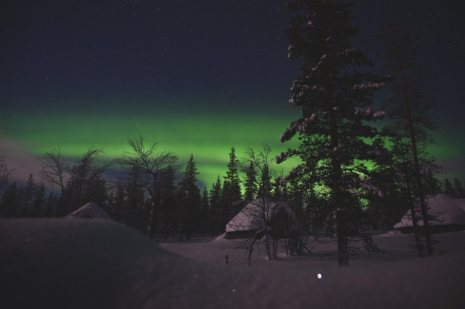 Andrew Pavitt Saariselka Inari AuroraZoneMoments 1