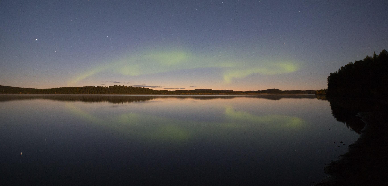 Aurora 14.9.2019