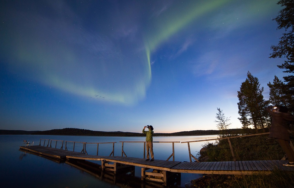 Aurora 27 8 18 Credit Timo Halonen