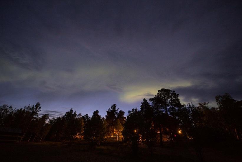 Aurora 31.8.2019 2 timo