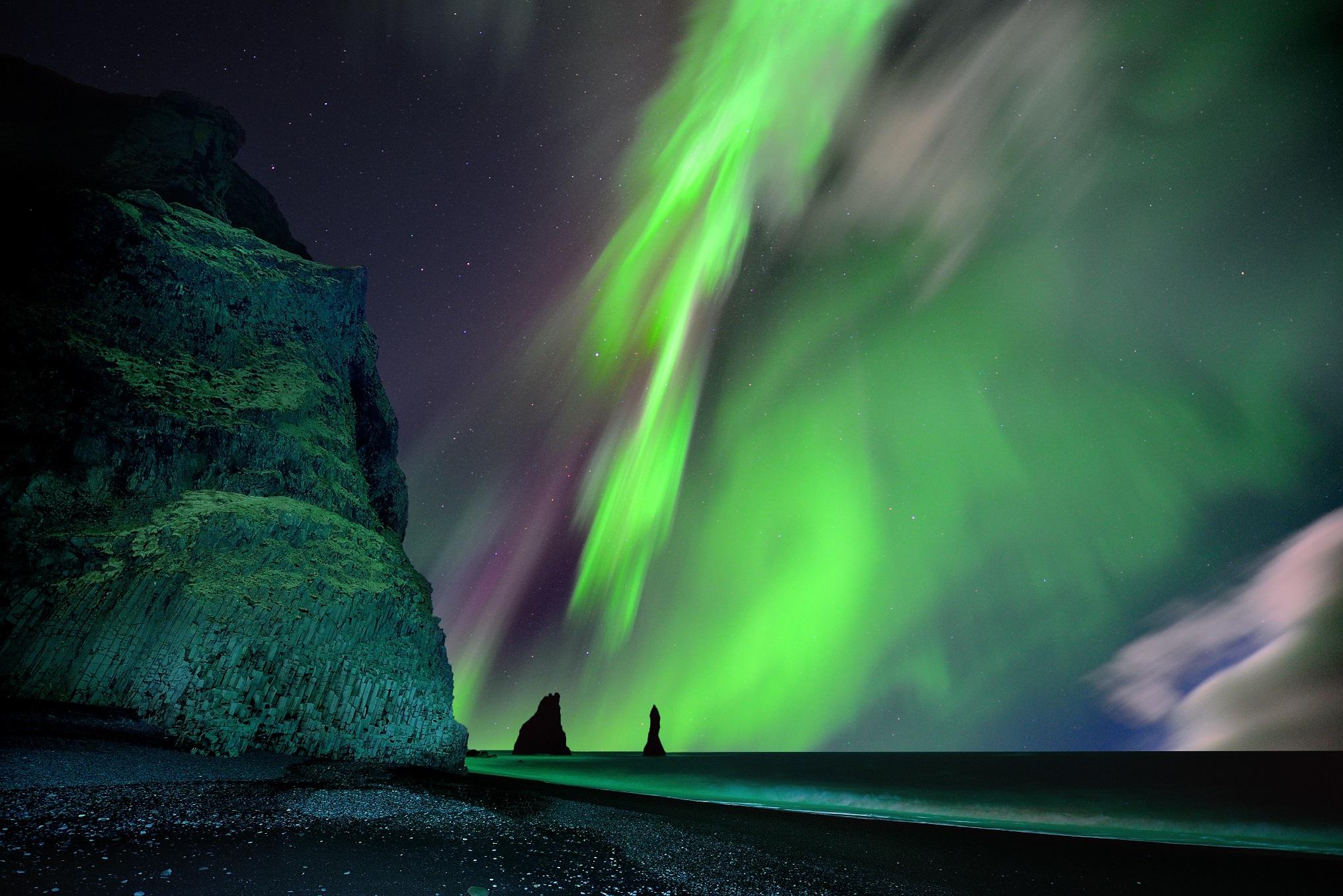 Aurora Hlsanef credit THORIR Iceland IPT0 2