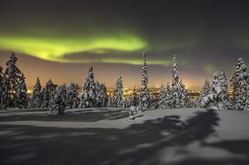 Aurora Rovaniemi 15 Credit Visit Rovaniemi Rovaniemi Tourism Marketing Ltd