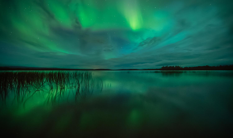 Auroras Jerisjarvi web