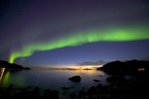 Northern Norway and Aurora Glamping   Credit Gaute Bruvik   VisitNorway re sized