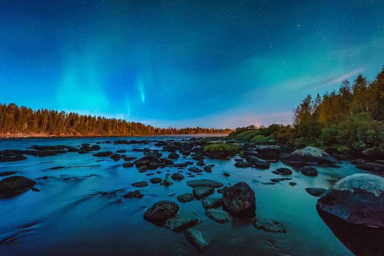 Autumn auroras RESIZED Credit Antti Pietikainen