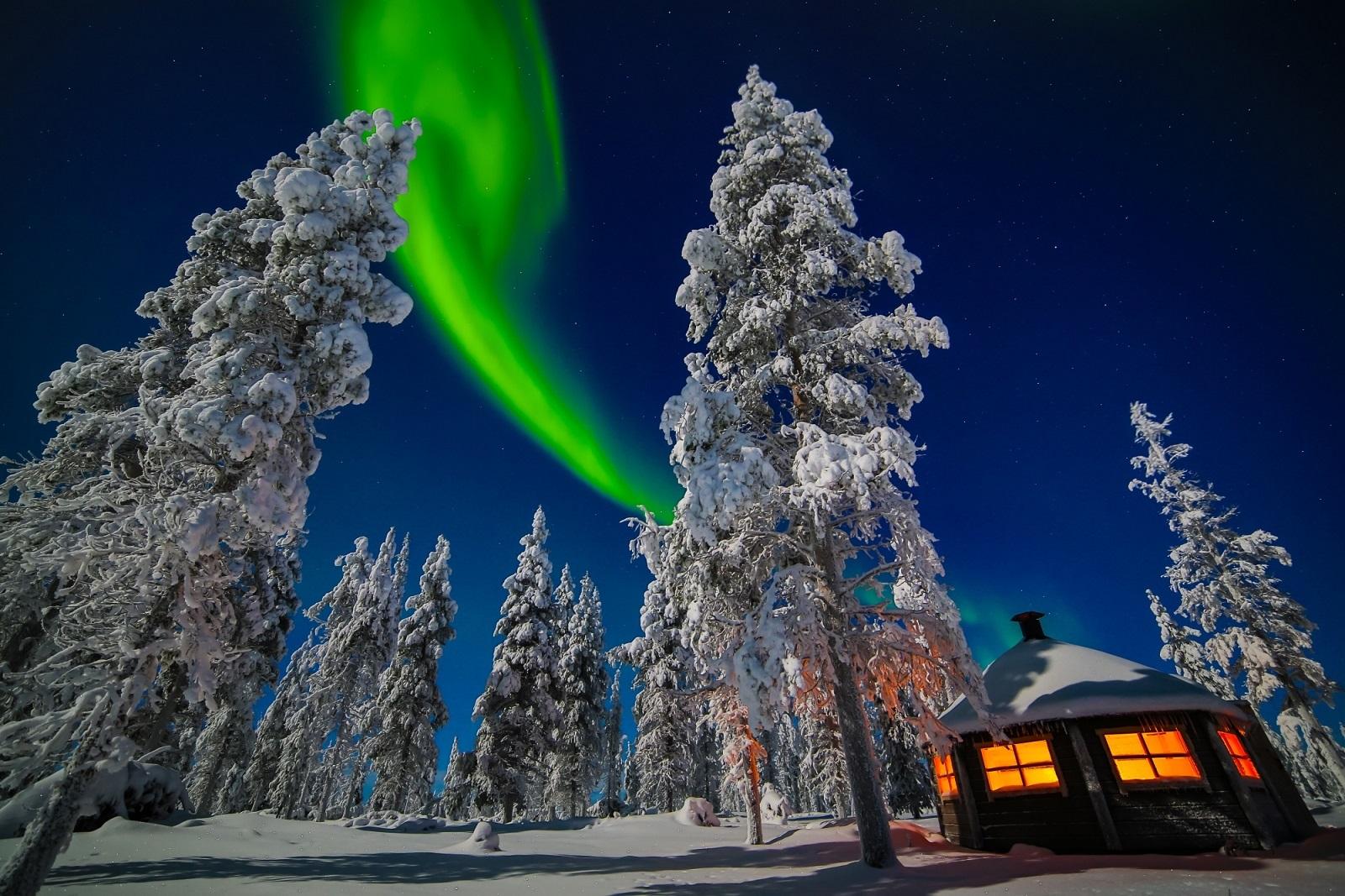 Avoid Light Pollution Markku Inkila 2dsfs