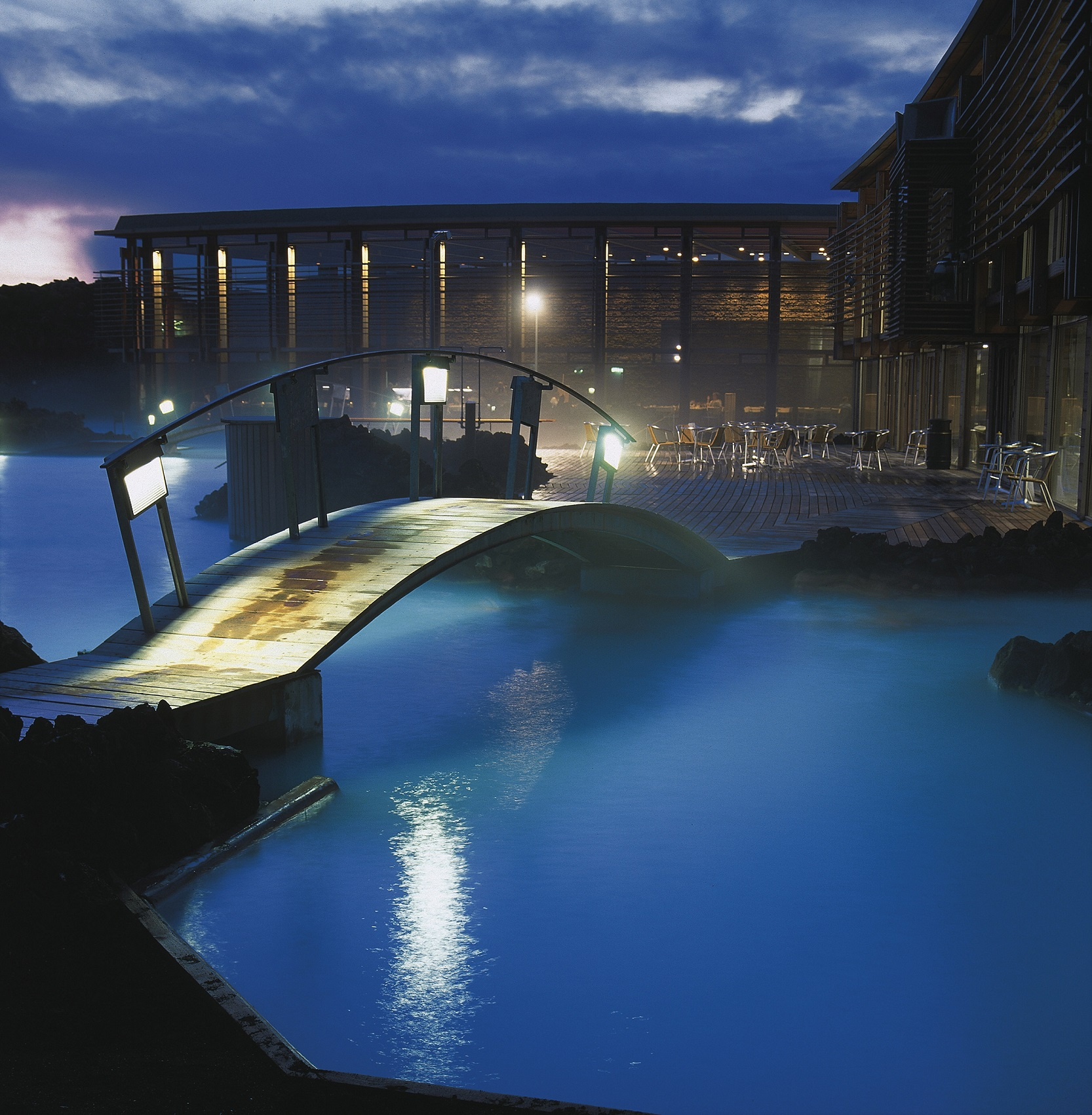 Iceland s blue lagoon one night two bucket list items for Hotels near the blue lagoon iceland