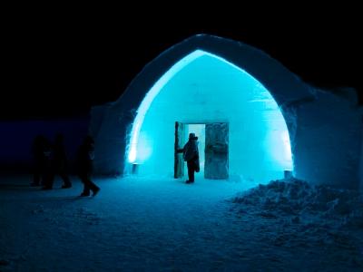 Icehotel GraemeRichardson1