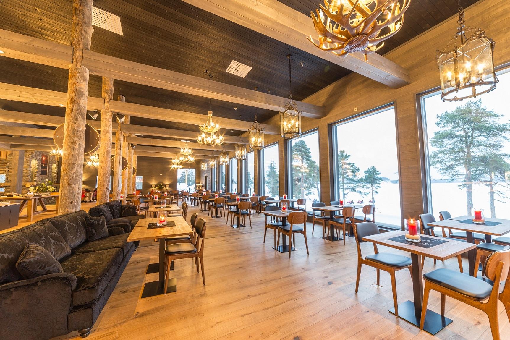 Inari Restaurant Entrance6 Credit Matt Robinson