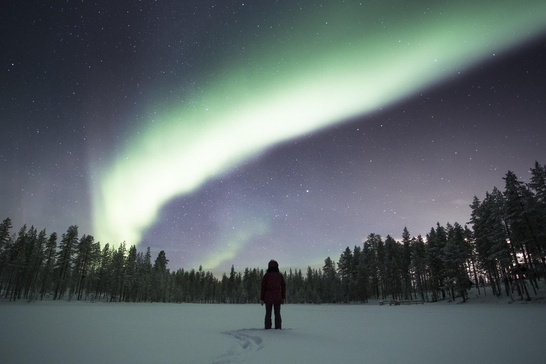 Luosto 25 Dec 16 Credit Miika Hämäläinen 2