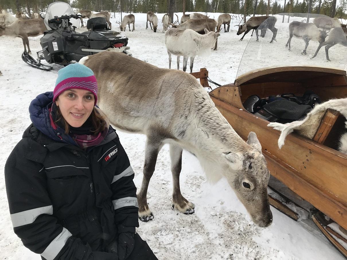 Menes Taste of Reindeer Herders Day 32 1