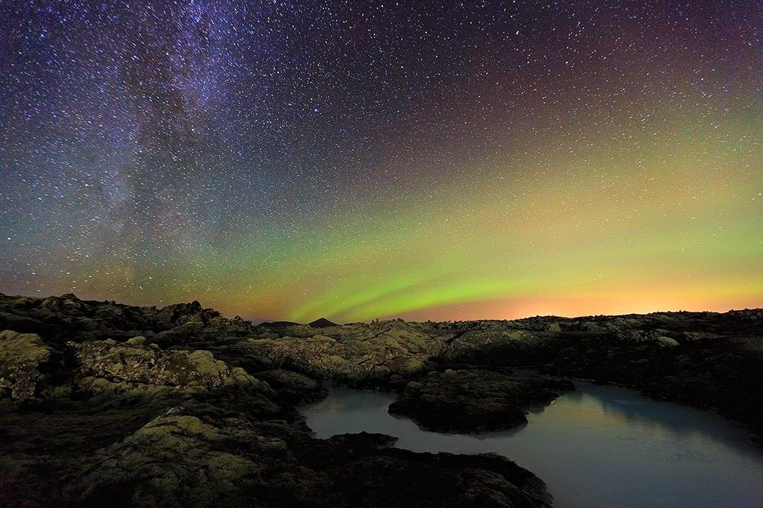 Northern Lights 2 Credit Visit Iceland2