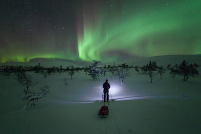 Northern Lights Photography tips from Photographer Antti Pietikäinen 1