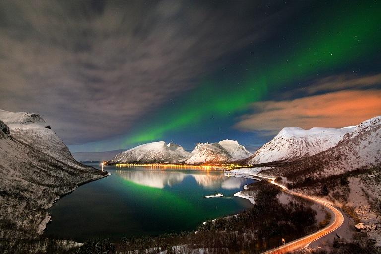 Northern Lights Senja Photo credit Reiner Schaufler 1 2