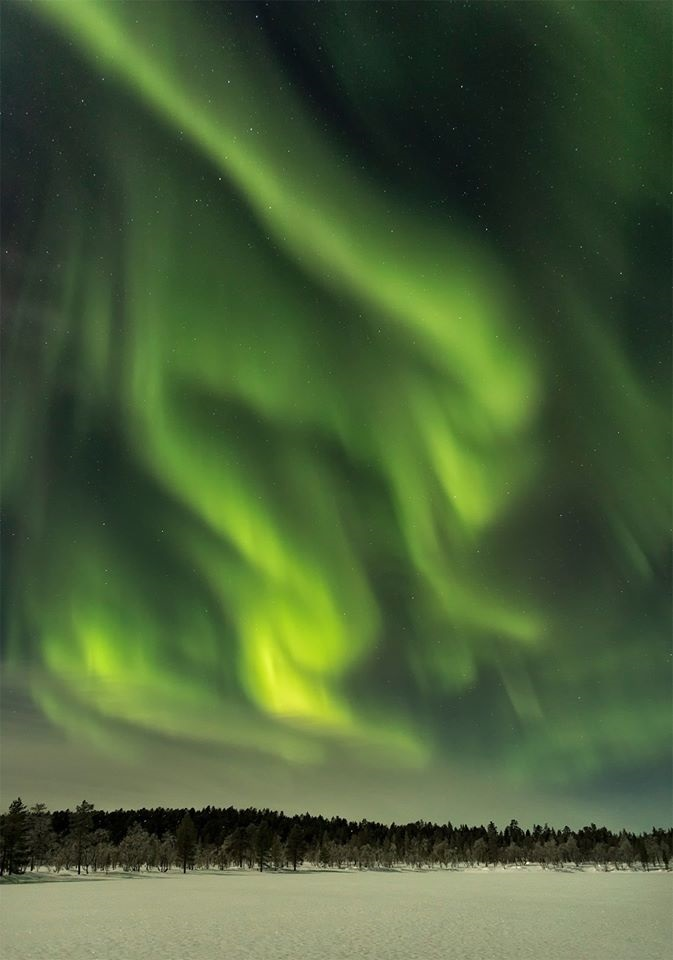 Richard Broomfield Menesjarvi AuroraZoneMoments