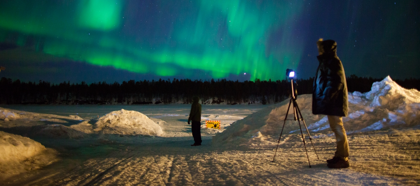 Great Photographing The Northern Lights Good Looking