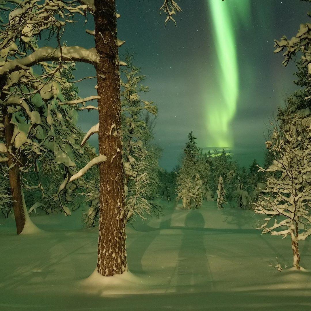 Vivienne Richard Withers Muotka 2 AuroraZoneMoments