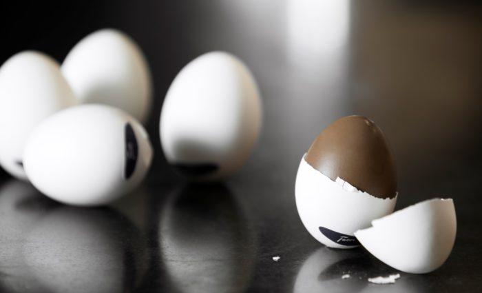 fazer eggs