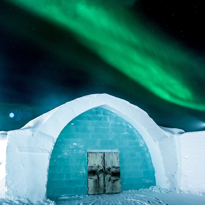 medium icehotel norhern lights asaf kliger22222