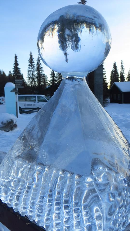 michael icehotel blog 2