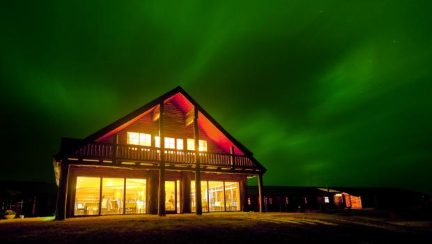 Iceland - Natural Wonders and Northern Lights