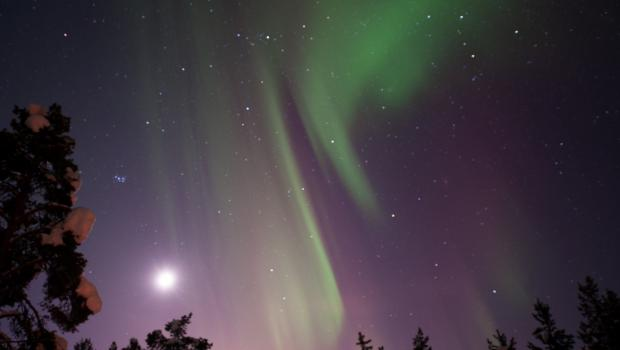Sweden - The Ultimate Aurora Adventure
