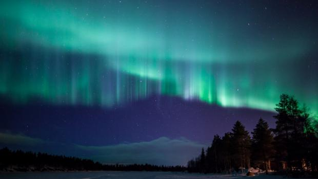 Three Countries - The Grand Aurora Tour