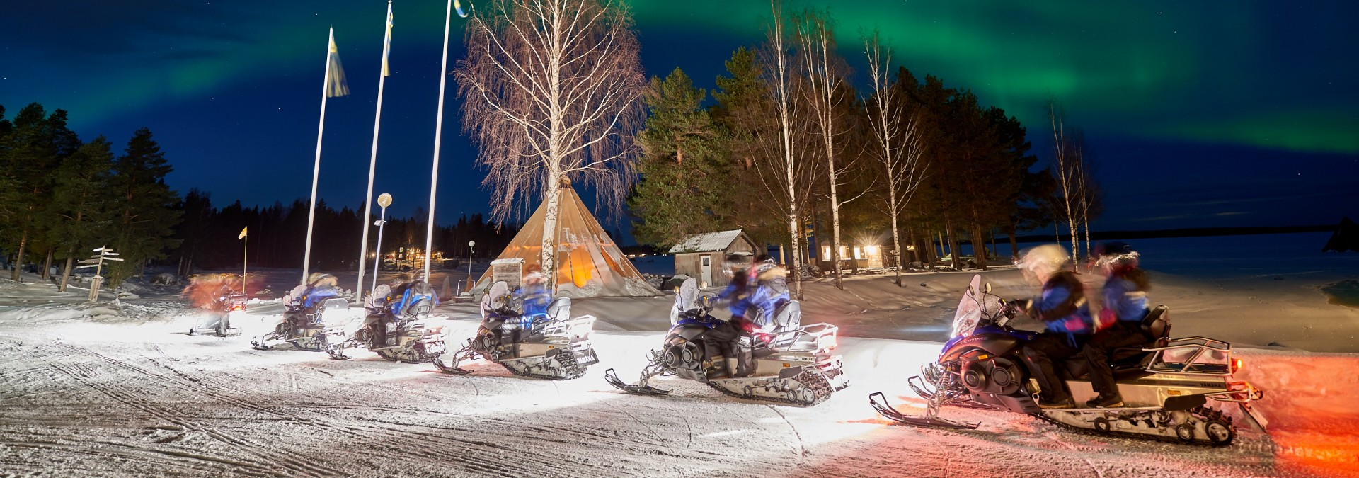 2017, Brandon Lodge, Credit Graeme Richardson, January, Lulea, Sweden, Swedish Lapland