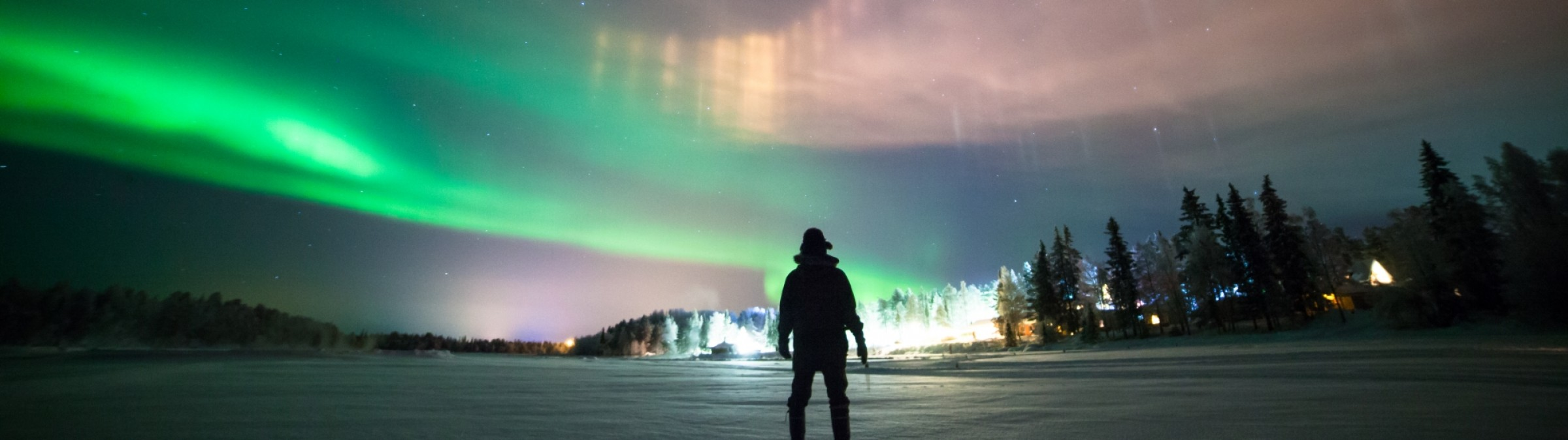 , Harriniva, jan 2016, January, northern lights, 2016, Credit Antti Pietikainen