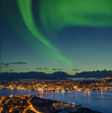 View all holidays to Norway